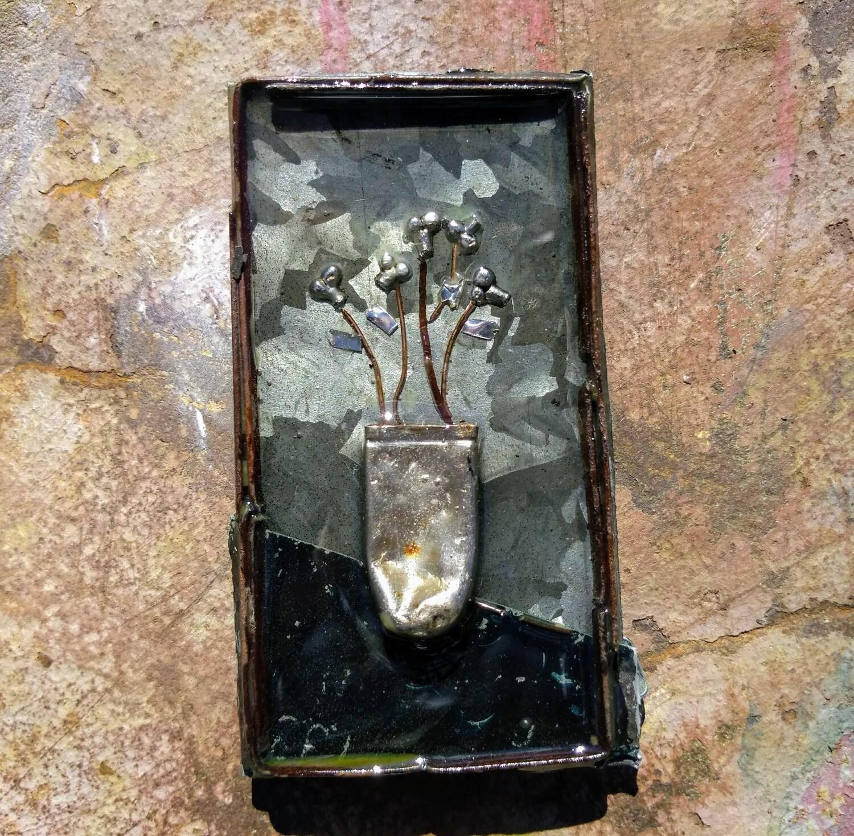 Small Batch Art Magnet #0409