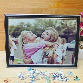 Puzzle / Frame