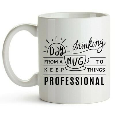White Mug (Coffee)