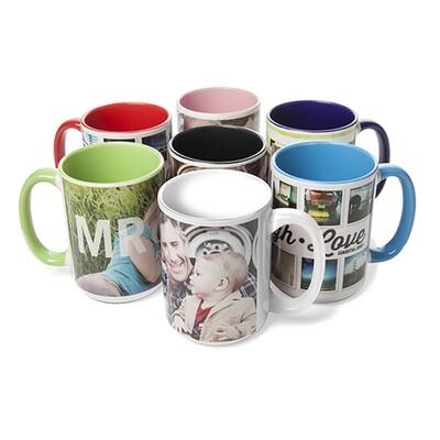 Mug color Inner/Rim