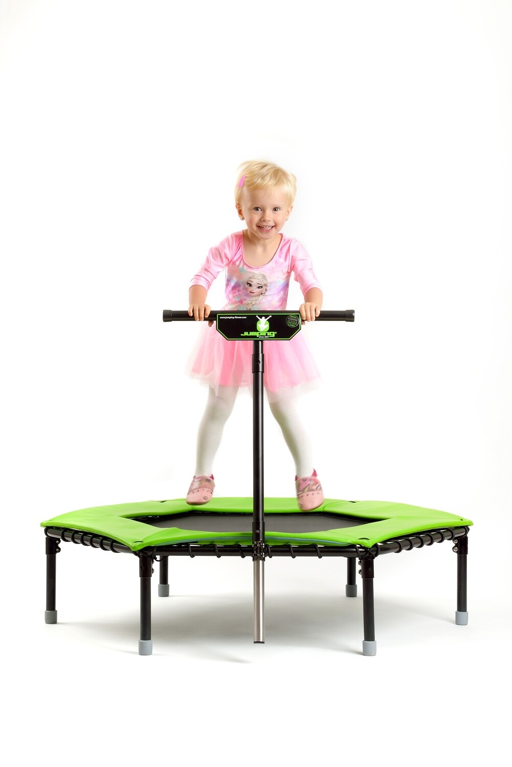 [Pre-order] Jumping® Trampoline for Kids
