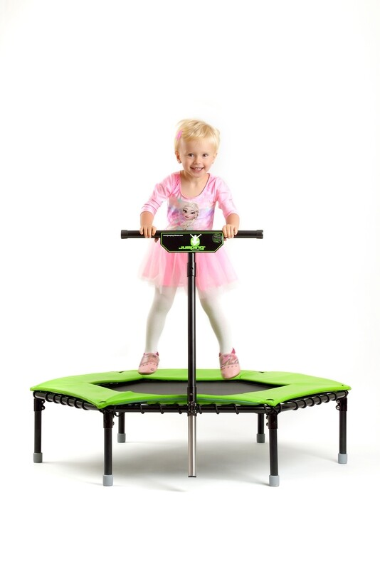 [FREE SHIPPING] Jumping® Trampoline for Kids