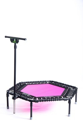 [FREE SHIPPING] Jumping® Trampoline Excellent(Assembly type)