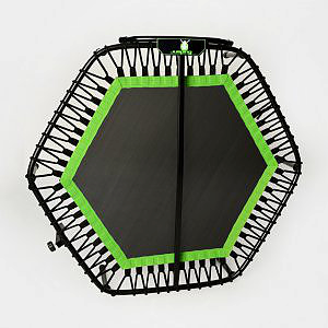[Pre-order] Jumping® PROFI Trampoline J6H130 STANDARD(for gym/home, non-foldable)