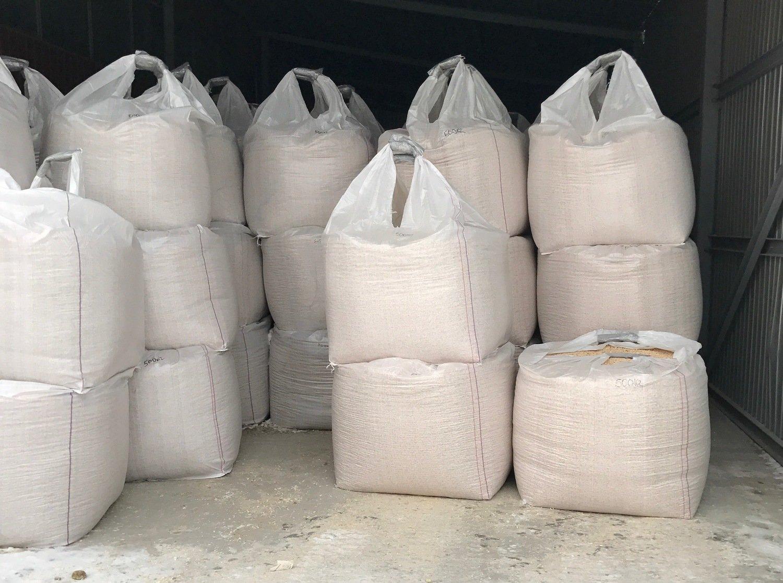 Kuivikepelletti 500 kg. pölymätön
