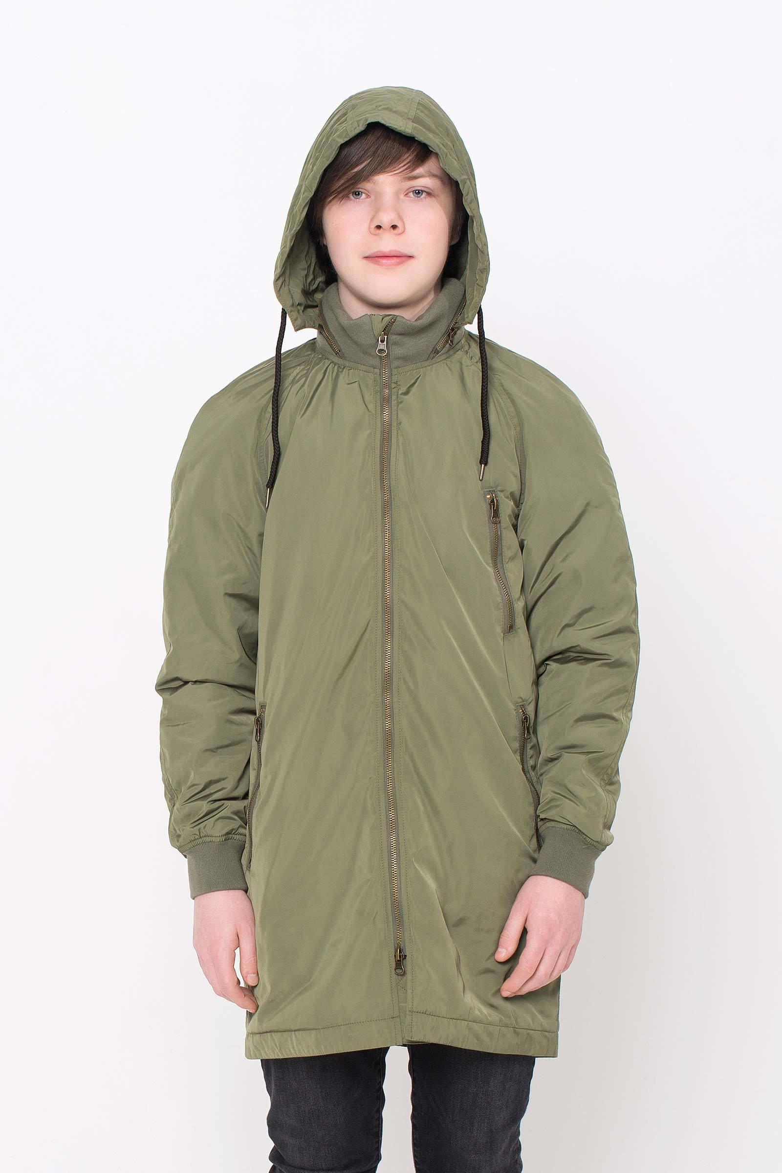 Куртка для мальчика 100347