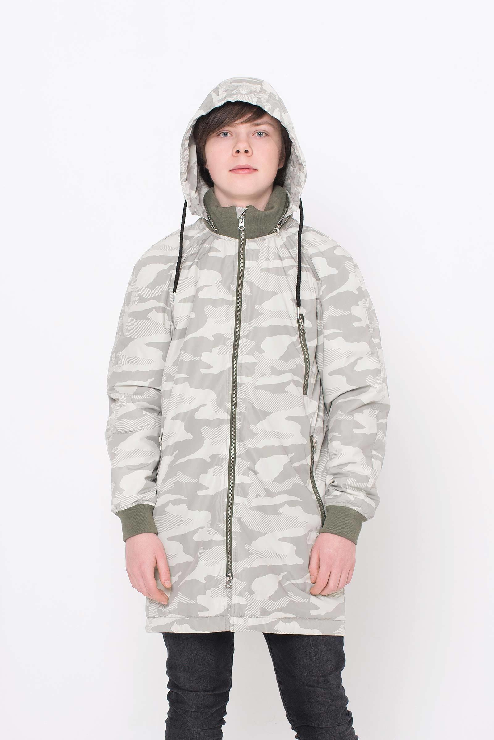 Куртка для мальчика 100329