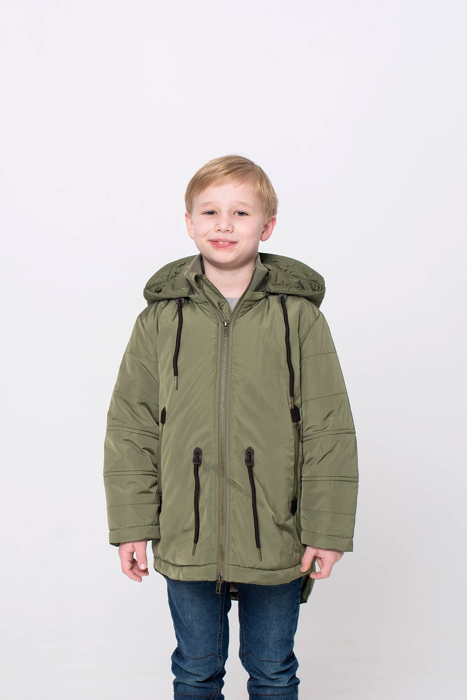 Куртка для мальчика 100747