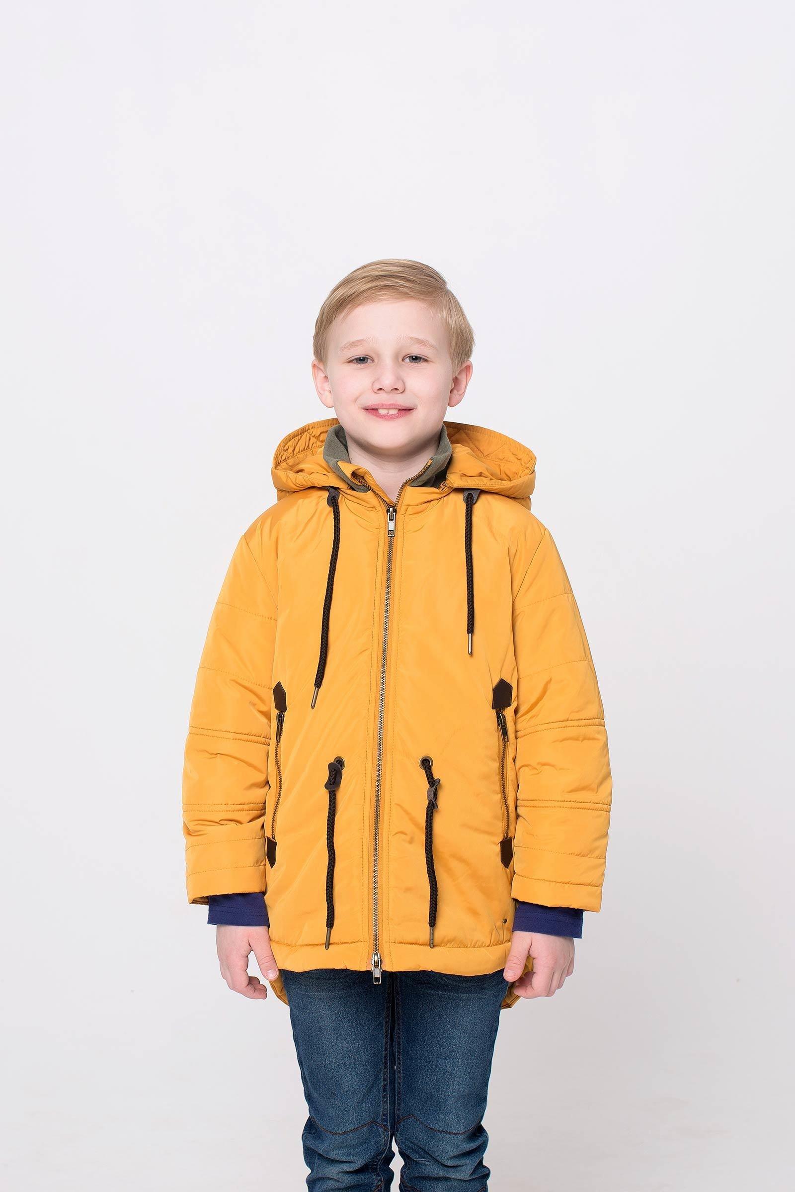 Куртка для мальчика 100717