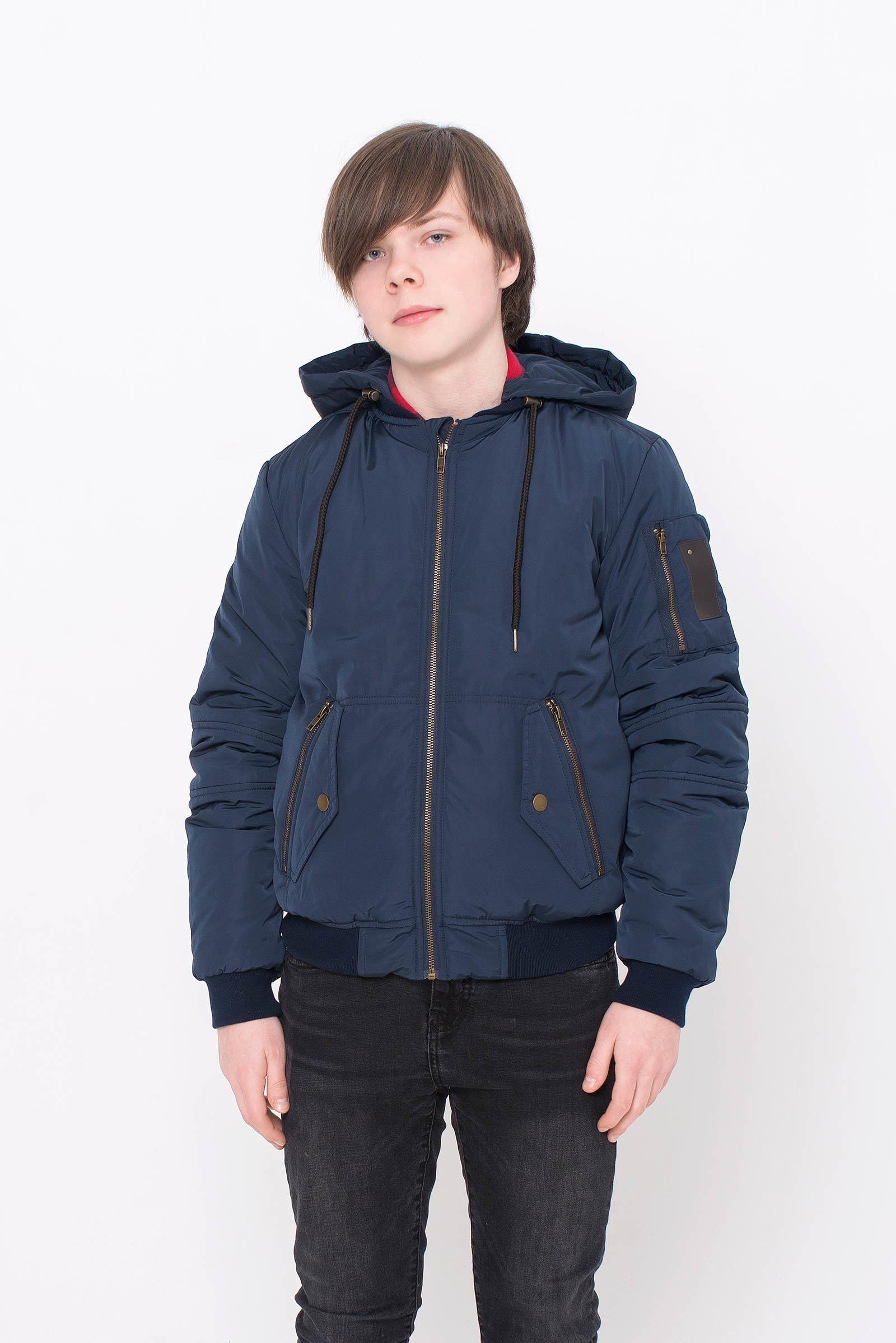 Куртка для мальчика 100905
