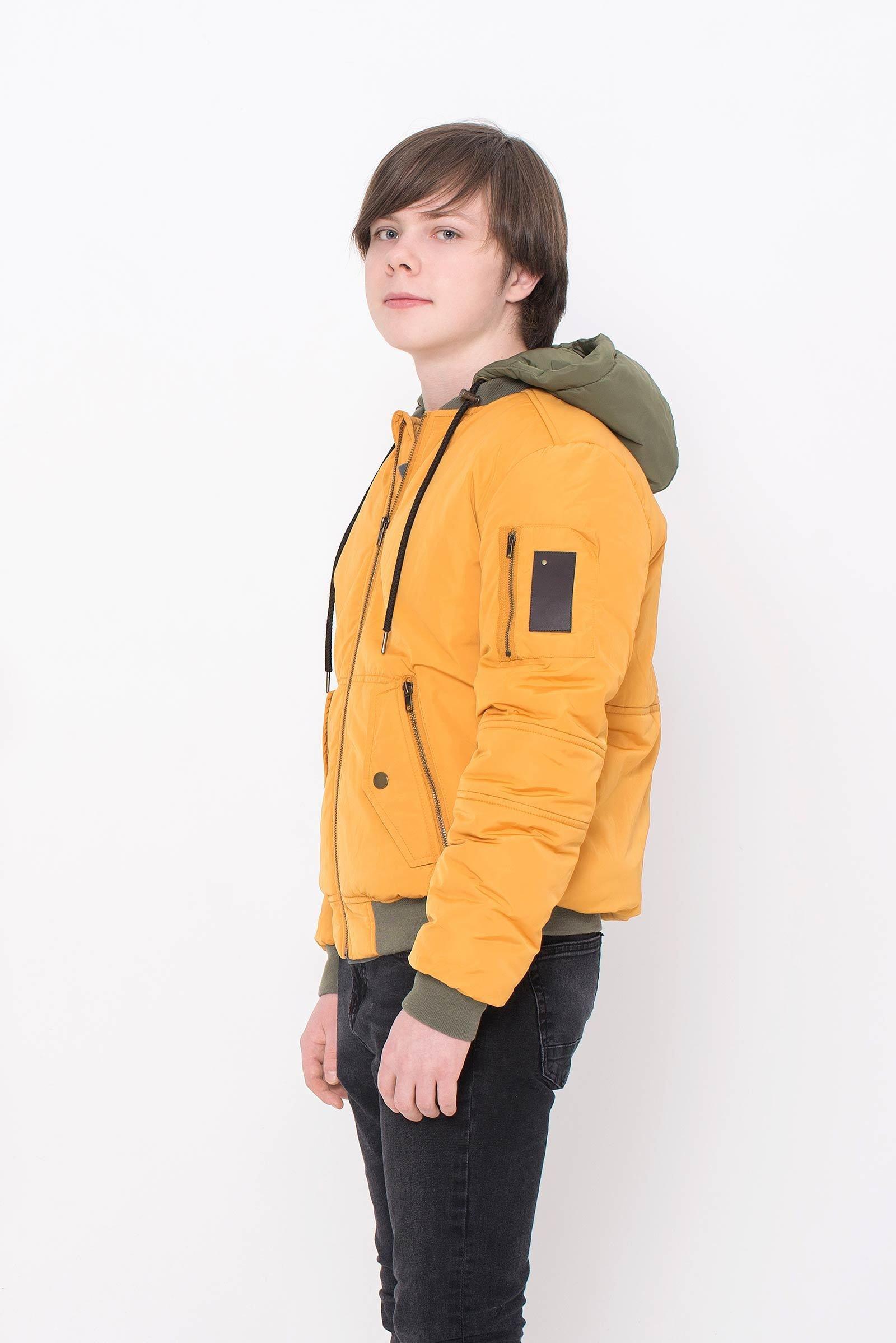 Куртка для мальчика 100917