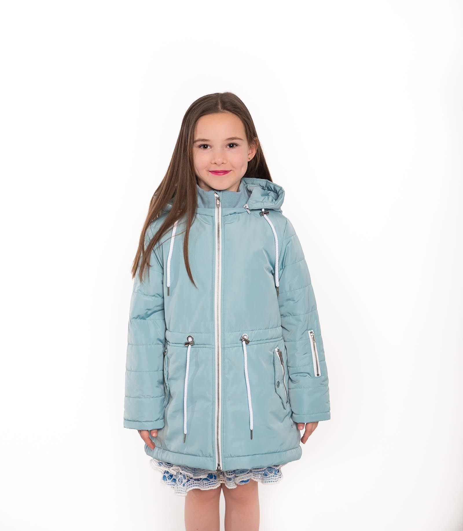 Куртка для девочки 101126
