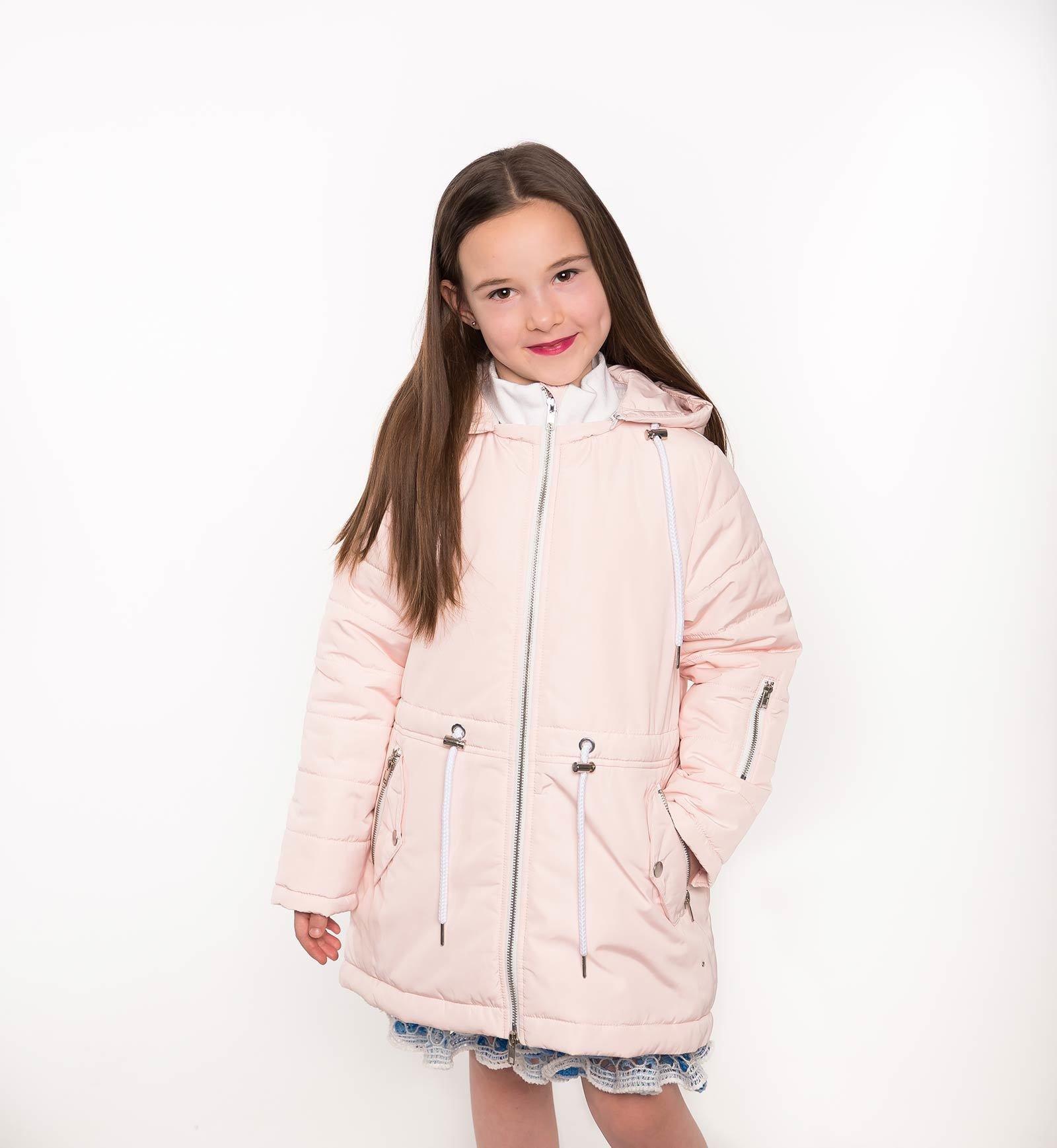 Куртка для девочки 101113