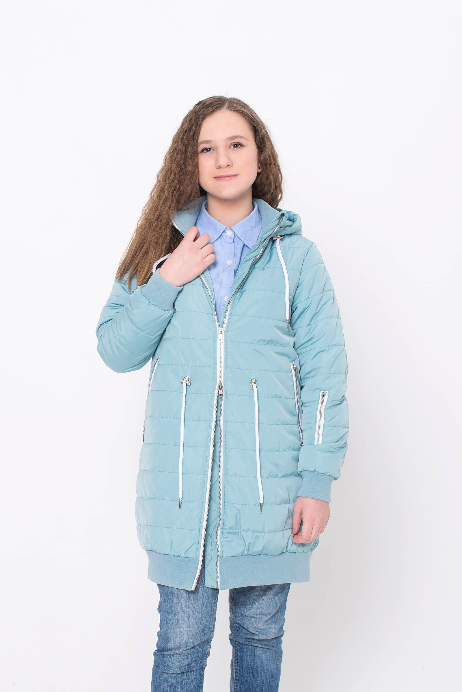 Куртка для девочки 101226