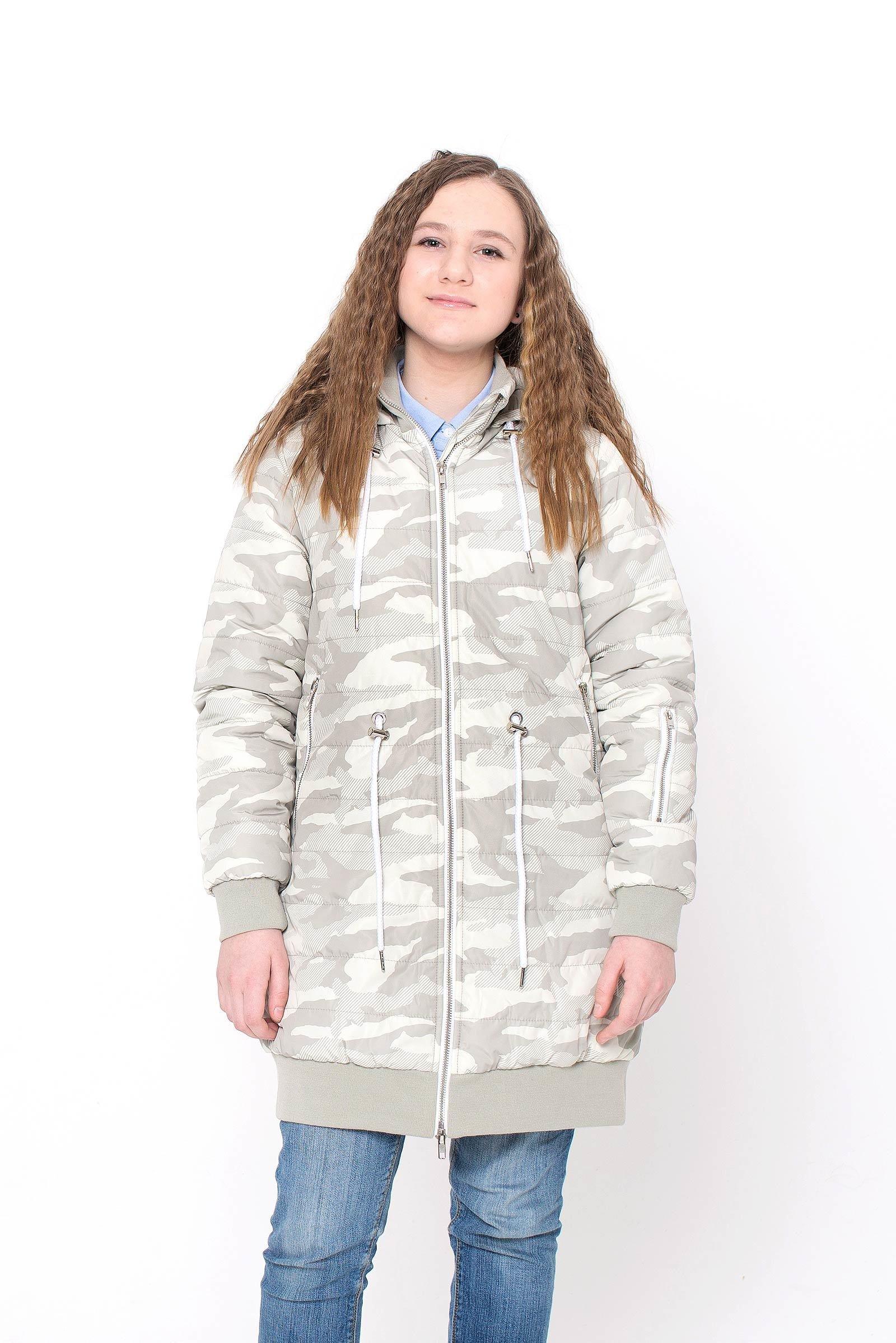 Куртка для девочки 101229