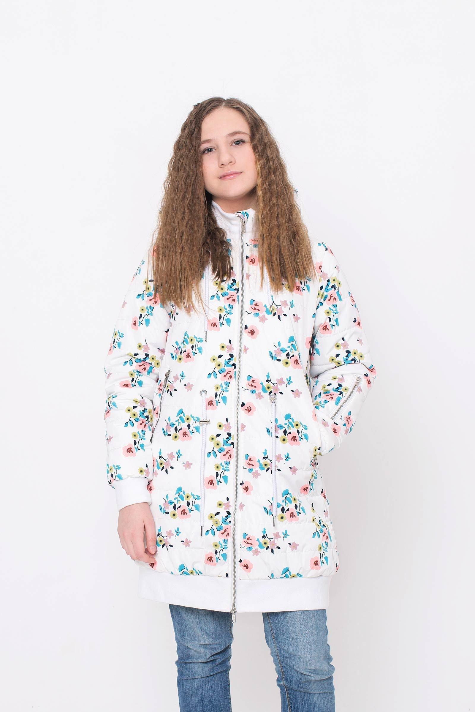 Куртка для девочки 101201