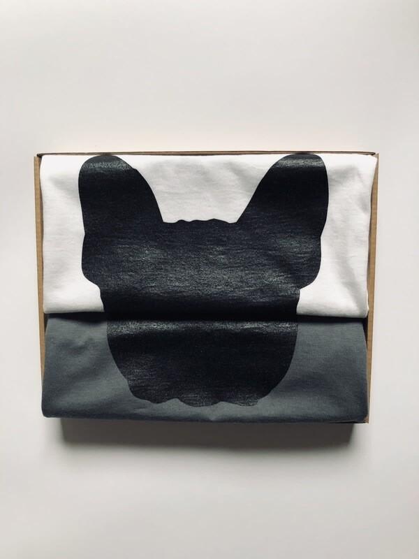 UNUSI 2 Tshirt SET + Gift BOX