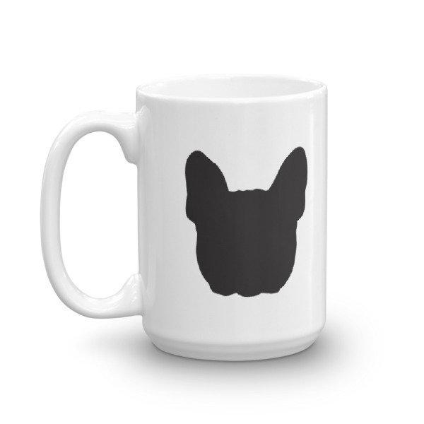UNUSI Mug With Black Logo