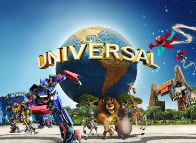 Universal Studios Singapore (1 Day Pass)
