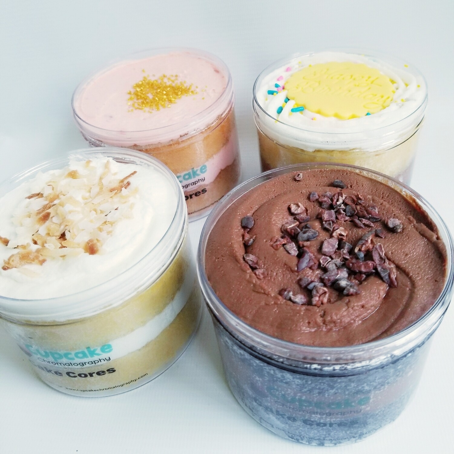 Cake Cores (4 pack)