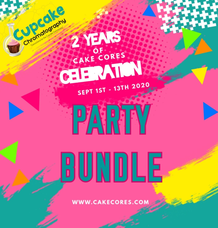 Party Bundle!