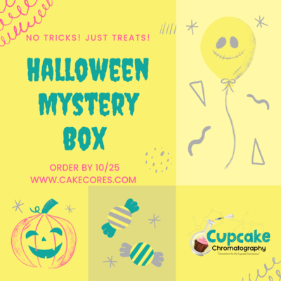 *Special* Halloween Mystery Box! (Limited)