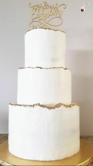 Bespoke Cake Request Form