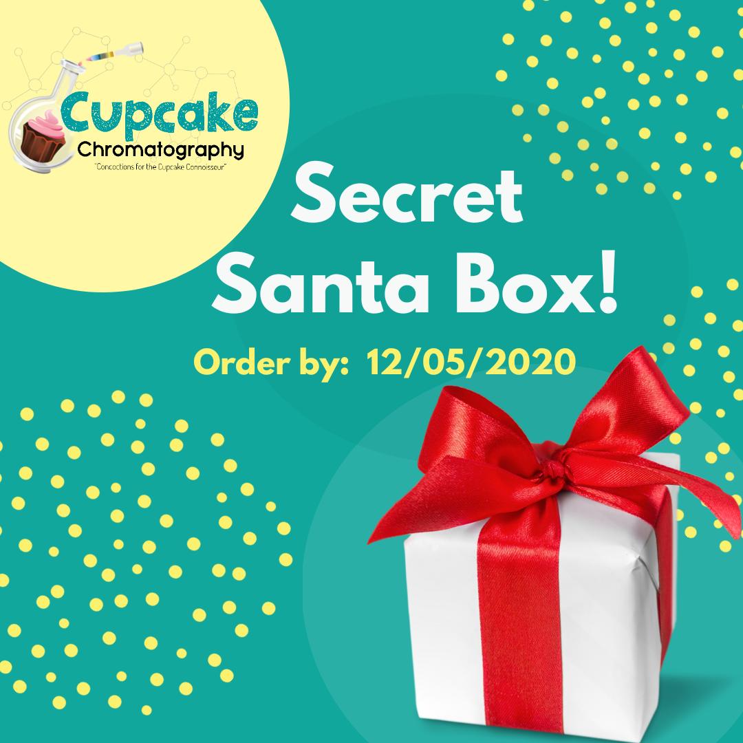 Secret Santa Box!