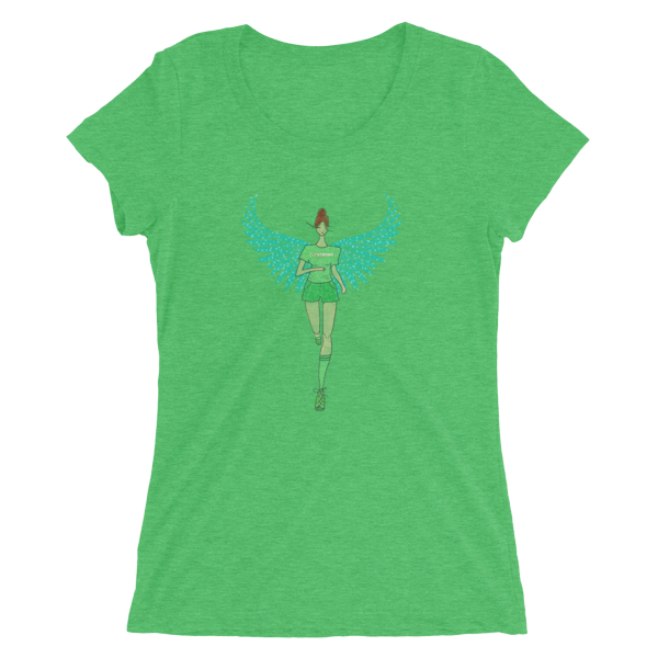 Avatar Fitted Emerald