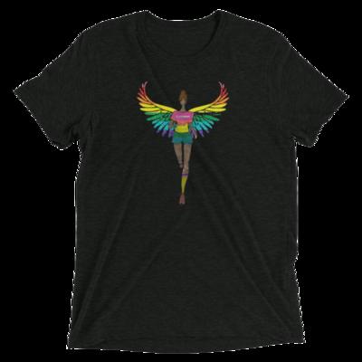 Avatar Rainbow Unisex
