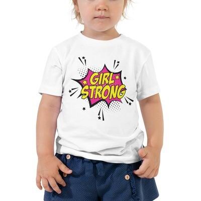 GirlSTRONG