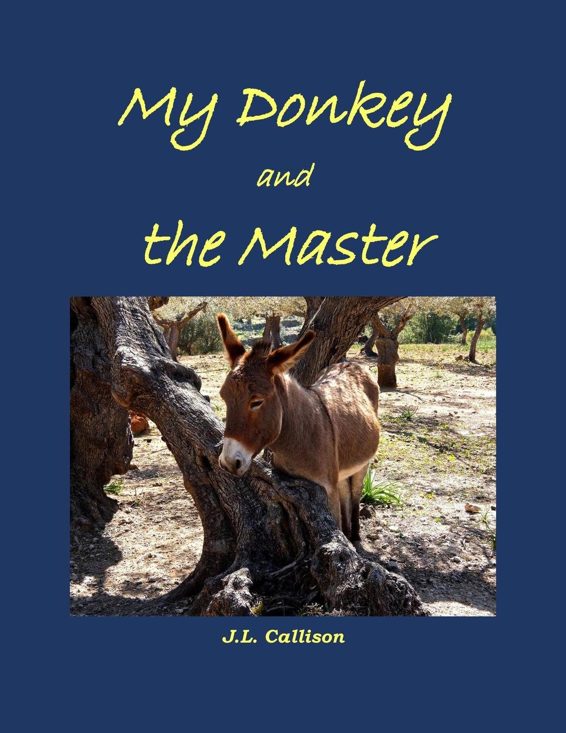 My Donkey and the Master