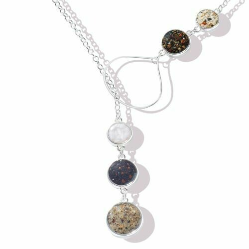 Mooring Tether Necklace