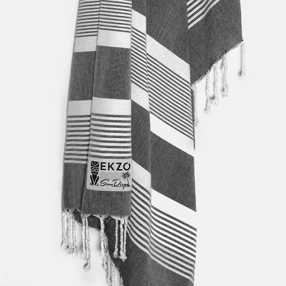 """Big Gray"" Blanket"