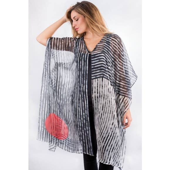 Contemporary Kaftan
