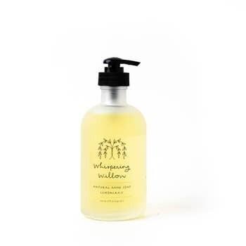 Lemongrass Hand Soap