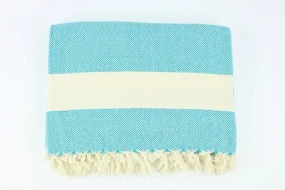 Handloomed Beach Blanket/Towel