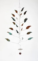 Tree Handmade Kinetic Mobile