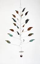 Tree Handmade Kinetic Mobile