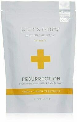 Pursoma Resurrection