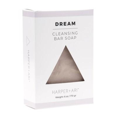 Dream Cleansing Bar Soap