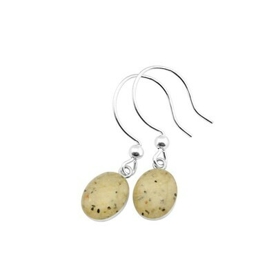 Sand Drop Earrings