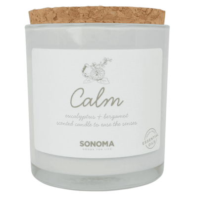 Wellness Candle - Calm
