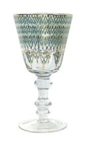 18k Gold Firenze Goblet Set of 4