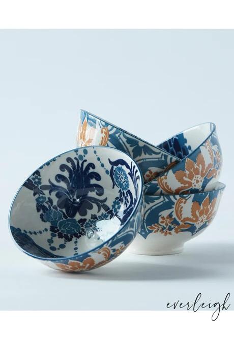 Everleigh Tidbit Bowl