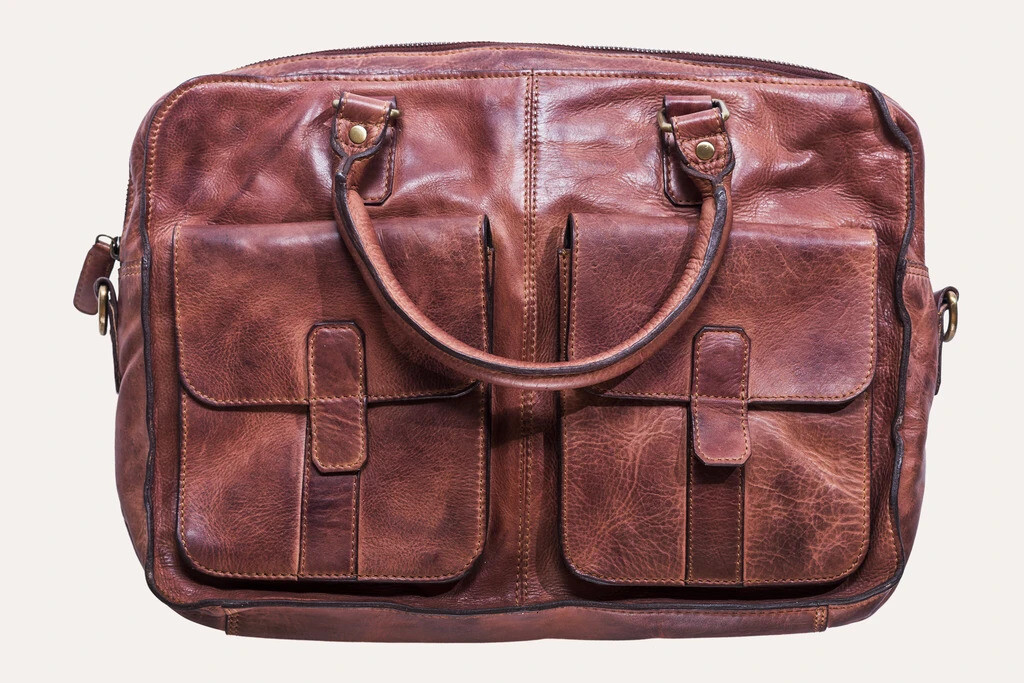 Commuter Brief Case
