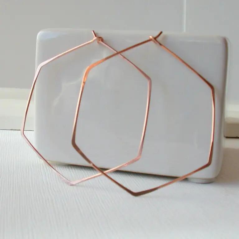Hexagon Hoops