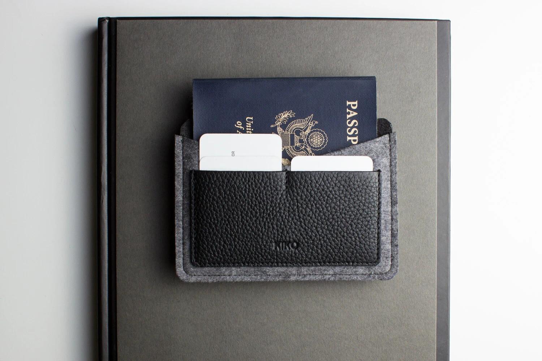 Passport Holder