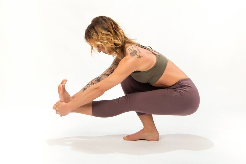 Your First Yoga Class with Gina at the Putnam studio