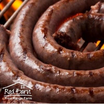 Sausage SERBIAN SPICY PORK sausage